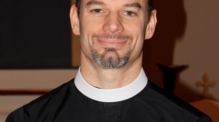 Father Shawn Dickerson Has Accepted Our Call